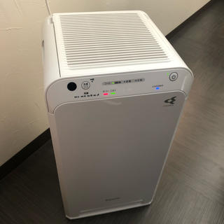 ダイキン(DAIKIN)のかんかんさん専用  ダイキン空気清浄機(空気清浄器)
