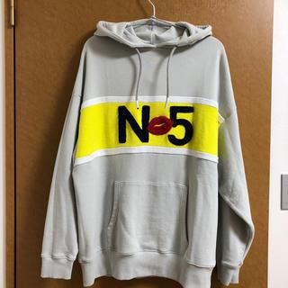AAA - Nissy N5パーカー M