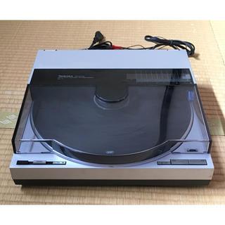 パナソニック(Panasonic)のテクニクス フルオート レコードプレーヤー SL-7 Technics(ターンテーブル)
