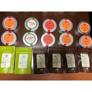 ルピシア(LUPICIA)のLUPICIA ティー詰め合わせセット(16個)(茶)