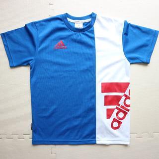 adidas - こりよんず様専用美品アディダス140cmスポーツ半袖Tシャツ