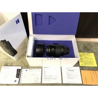 Nikon - OH済 長期保証 Carlzeiss Otus 55mm F1.4 ZF.2