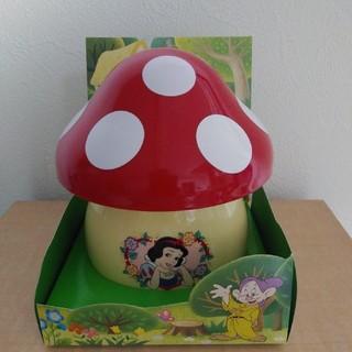 ディズニー(Disney)のディズニー白雪姫の小物入れ (小物入れ)