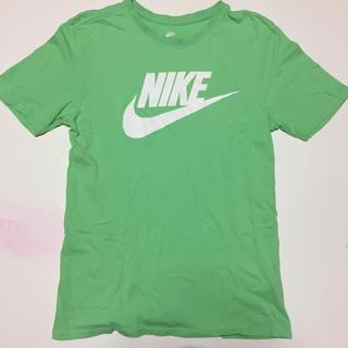 NIKE - NIKE ナイキ メンズ Tシャツ グリーンS