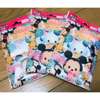 ディズニー(Disney)のおにぎりラップ♡ツムツム♡(弁当用品)