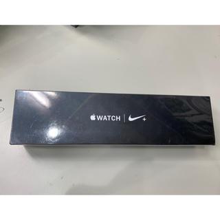 Apple Watch - Apple Watch Series4 Nike 44mm 新品