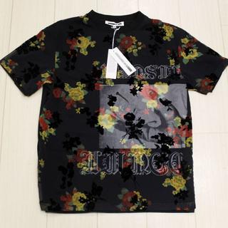 アレキサンダーマックイーン(Alexander McQueen)のおしゃす様専用新品 MCQ ALEXANDER MCQUEEN Tシャツ(Tシャツ/カットソー(半袖/袖なし))