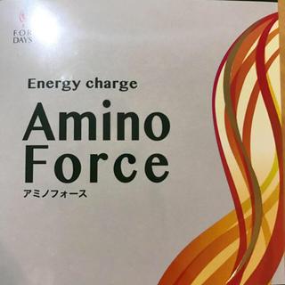 専用!フォーデイズ アミノフォース アミノアクティーセット(アミノ酸)