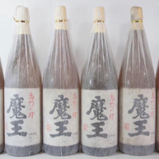 魔王 1.8L 芋焼酎(焼酎)