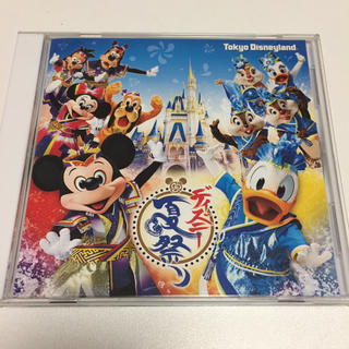 ディズニー(Disney)の東京ディズニーランドⓇディズニー夏祭り2014(キッズ/ファミリー)