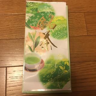 安部農園 煎茶 緑茶 1袋(茶)