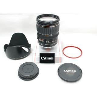 Canon - EF28-135mm F3.5-5.6 IS USM 付属一式 おまけ付き