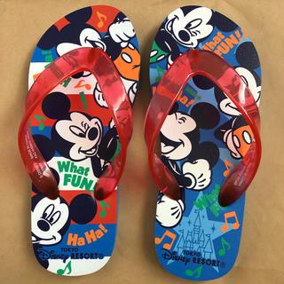ディズニー(Disney)のビーチサンダル(サンダル)