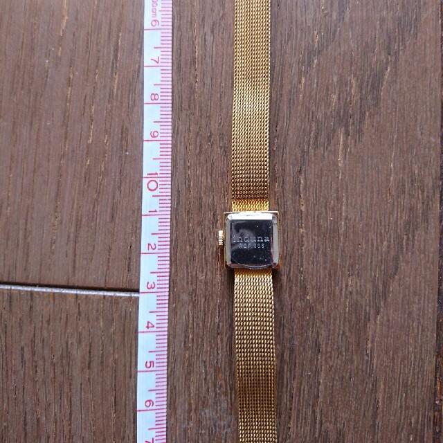 H.P.FRANCE(アッシュペーフランス)のinduna 腕時計 レディースのファッション小物(腕時計)の商品写真
