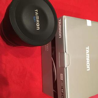 TAMRON - タムロン 15-30mm f2.8 ニコンfマウント