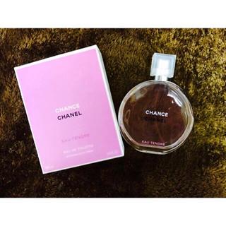 CHANEL - 早い者勝ち❗️激安✨送料込み❣️CHANEL💗Chance 香水