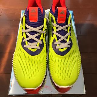 アディダス(adidas)のadidas by kolor alphabounce 1(スニーカー)