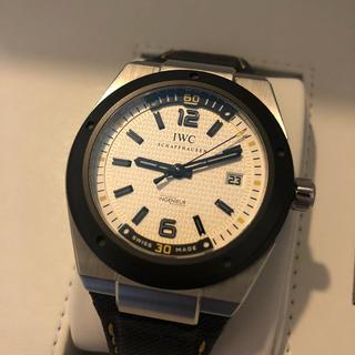 インターナショナルウォッチカンパニー(IWC)のIWC インヂュニア オートマティック(腕時計(アナログ))
