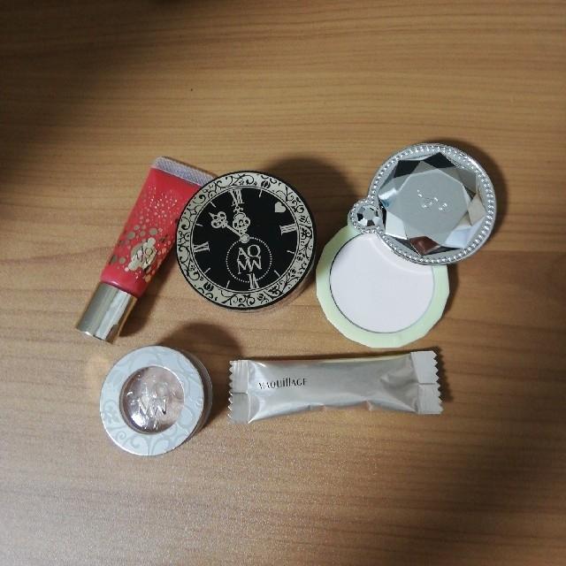 COSME DECORTE(コスメデコルテ)のdacci8290様専用 コスメセット コスメ/美容のキット/セット(コフレ/メイクアップセット)の商品写真