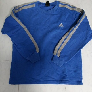 アディダス(adidas)のアディダス トレーナー(Tシャツ/カットソー)