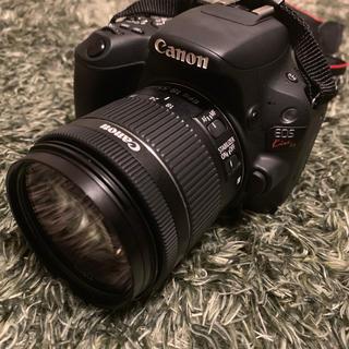 キヤノン(Canon)のEOS Kiss X9 Canon Canon Kissリーズ 標準レンズキット(デジタル一眼)