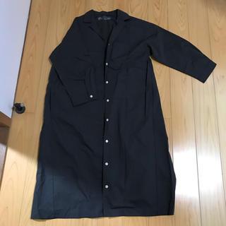 ムジルシリョウヒン(MUJI (無印良品))の無印良品 トップス ジャケット シャツ(テーラードジャケット)