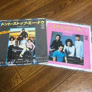 レコード クイーン(ポップス/ロック(洋楽))