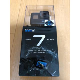 ゴープロ(GoPro)の未使用未開封GoPro HERO7(コンパクトデジタルカメラ)