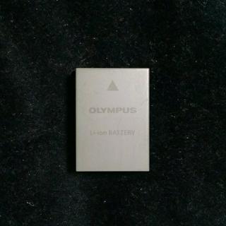 オリンパス(OLYMPUS)のオリンパス純正バッテリー 型式:BLN-1(その他)