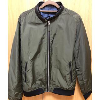 ザラ(ZARA)のジャケット(ナイロンジャケット)