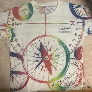 UVERworld Tシャツ(ミュージシャン)