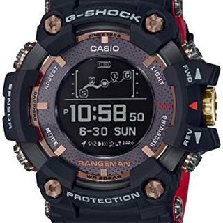 ジーショック(G-SHOCK)のG-SHOCK 35周年記念モデル GPR-B1000TF-1JR(腕時計(デジタル))