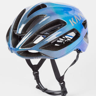 Paul Smith - Paul Smith + Kask ブルーグラデーション Protone M