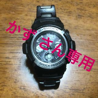 ジーショック(G-SHOCK)の専用品(腕時計(デジタル))
