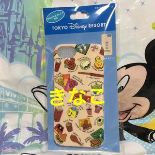 ディズニー(Disney)のディズニー パークフード iPhoneケース TDR(iPhoneケース)