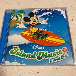 ディズニー(Disney)の平井大  Island Music(ポップス/ロック(邦楽))