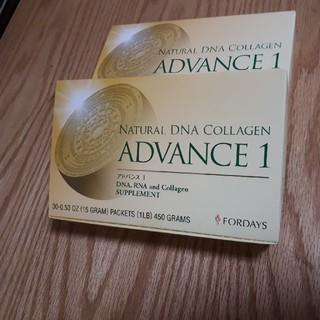 natural dna collagen advance 1(コラーゲン)