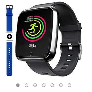 多機能スマートウォッチ(腕時計(デジタル))