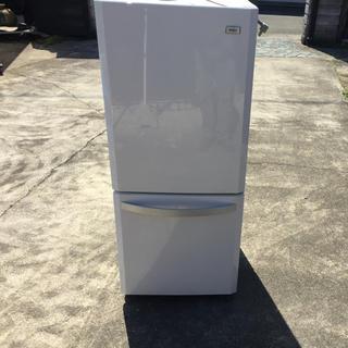 ハイアール(Haier)の美品 冷蔵庫 ハイアール138L(冷蔵庫)