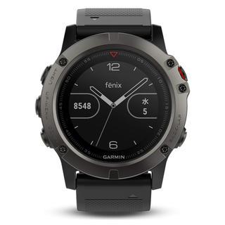 ガーミン(GARMIN)のGARMIN fenix5x Sapphire サファイア GPS (腕時計(デジタル))