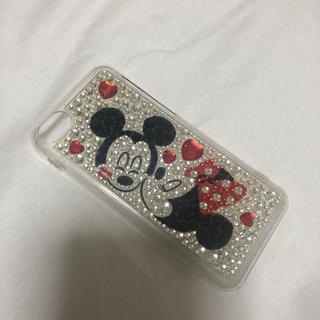 ディズニー(Disney)のiphone5cケース(iPhoneケース)