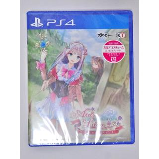Koei Tecmo Games - 【新品未開封】PS4 ルルアのアトリエ ~アーランドの錬金術士4~