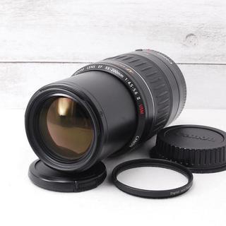 キヤノン(Canon)の❤️スポーツ観戦、旅行に大活躍❤️Canon 55-200mm  USM(レンズ(ズーム))