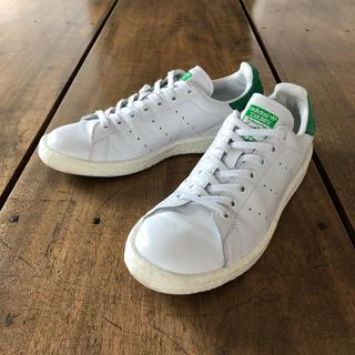 アディダス(adidas)のスタンスミス ブースト 26cm アディダス(スニーカー)