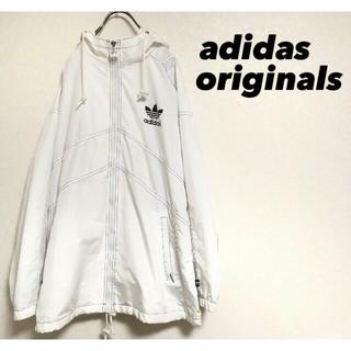adidas - 【早い者勝ち】アディダス オリジナルス ナイロンジャケット