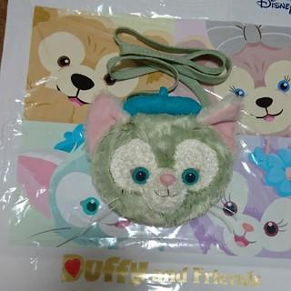 Disney - ジェラトーニ コインケース パスケース