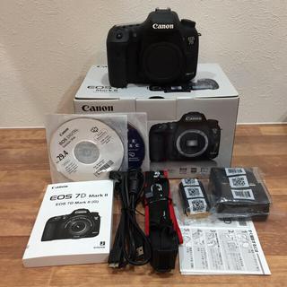 Canon - Canon 7D MARK2 美品