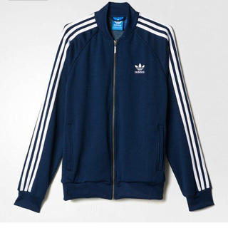 adidas - adidas ORIGINALS SST TRACK TOP トラックトップ
