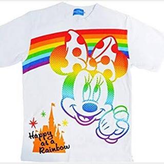 ディズニー(Disney)の東京ディズニーリゾート限定 Tシャツ サングラスセット(Tシャツ(半袖/袖なし))
