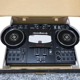 パイオニア(Pioneer)のDDJー400(DJコントローラー)